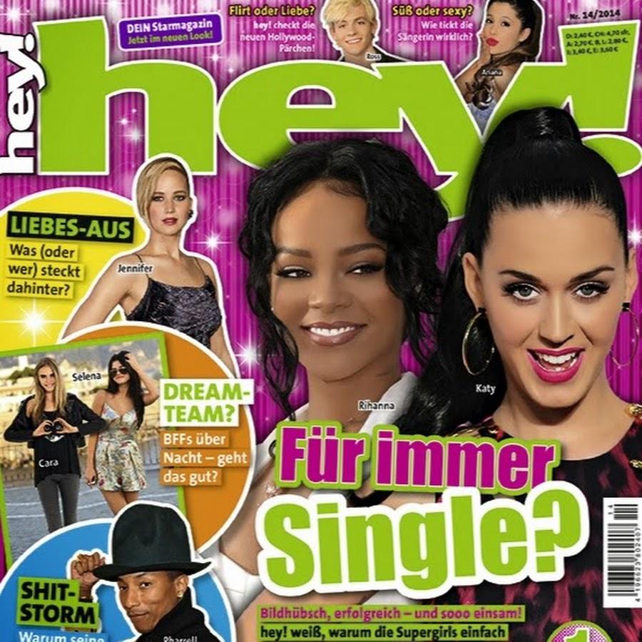 Hey Starmagazin