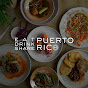 Eat, Drink, Share, Puerto Rico