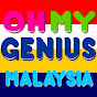 Oh My Genius Malaysia - Muzik anak-anak