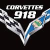 Corvettes 918