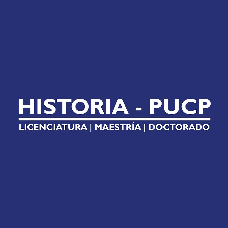 Especialidad De Historia PUCP