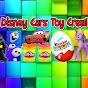 Disney Cars Toy Crew DCT