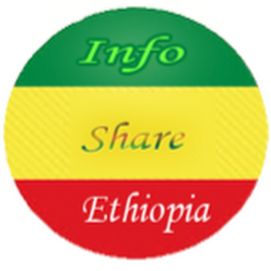 Ethiopian Latest News Today Youtube: InfoShare Ethiopia