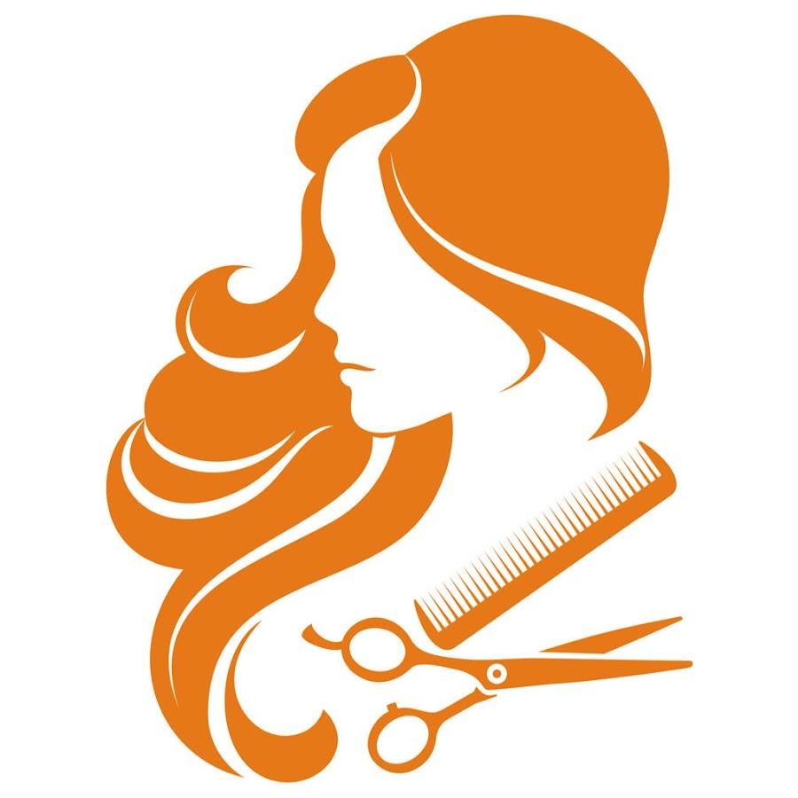 картинка шаблон парикмахер даймоны клер могут