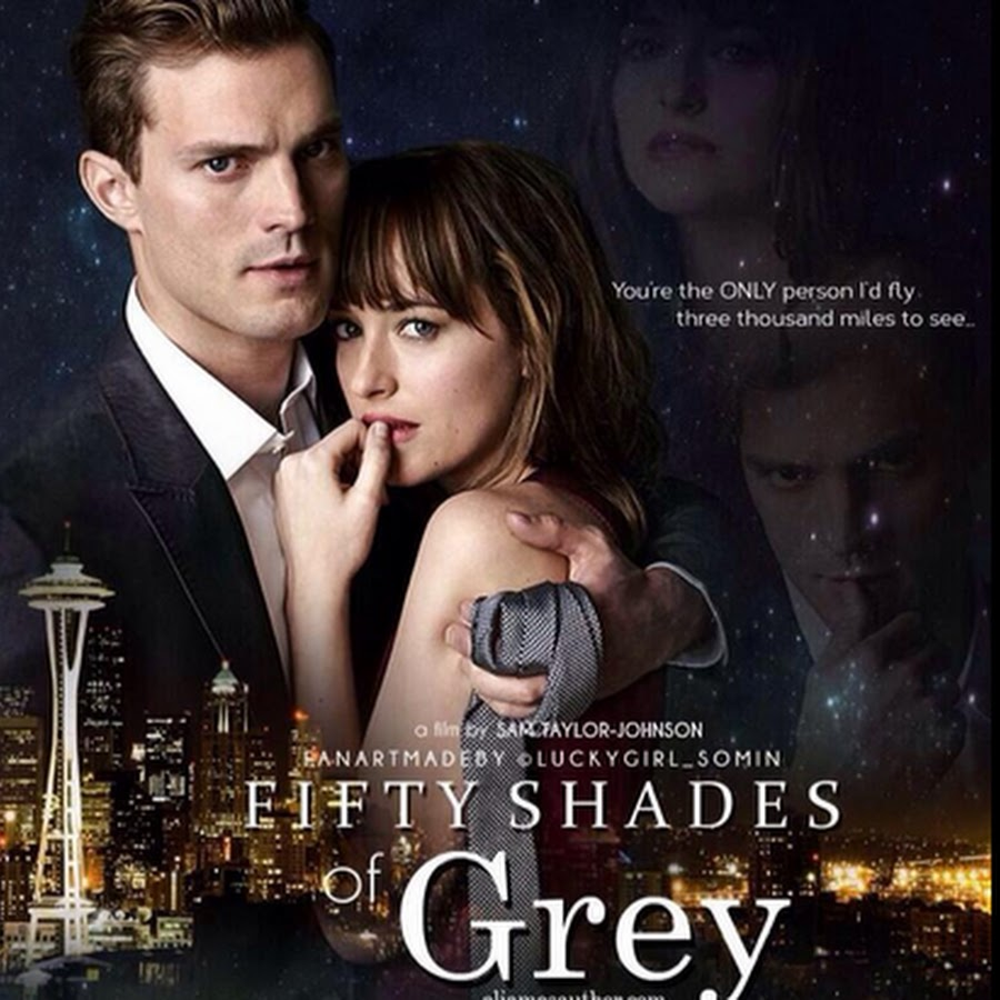 Fifty Shades Of Grey Full Movie Online HD - YouTube
