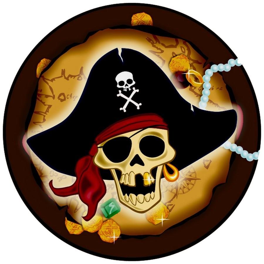 атрибутика пиратов в картинках лаваша может быть