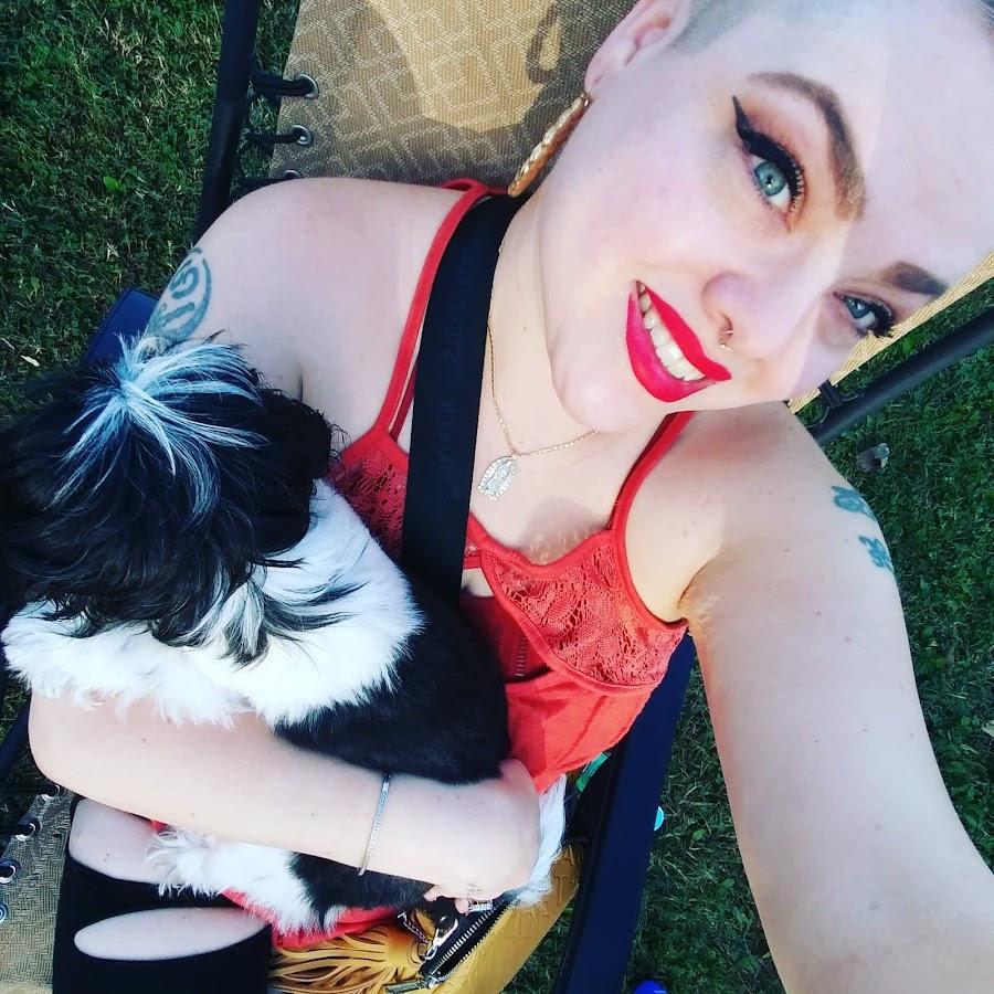 Kitty Von Katt - YouTube