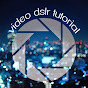 Video DSLR Tutorial