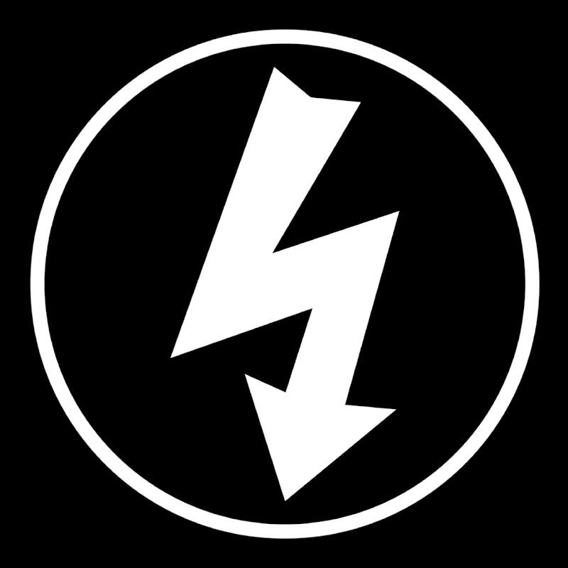 Logo for BAZELINE Dance Crew