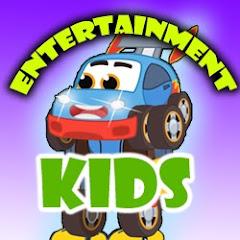 Kids Entertainment Net Worth