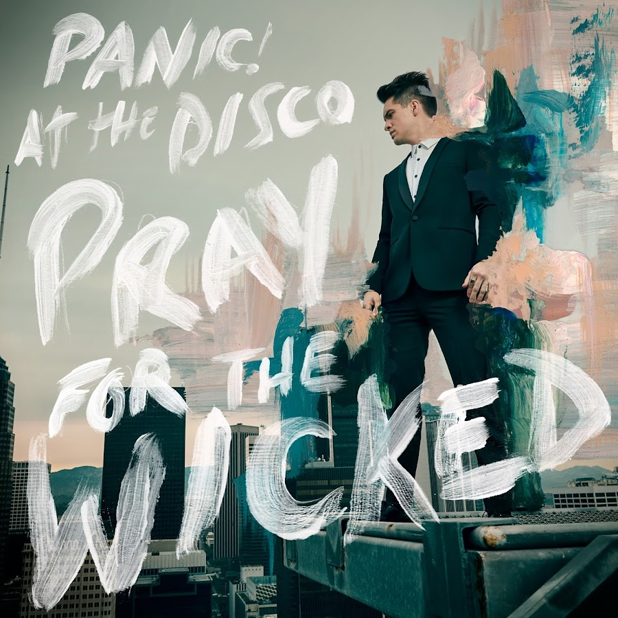 Panic! At The Disco - YouTube