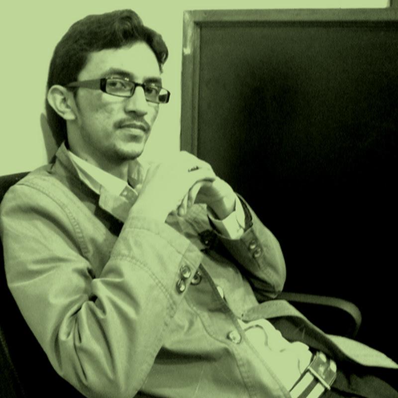 Ashraf Hussain