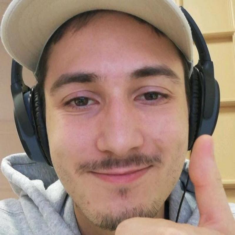 youtubeur Kevinator