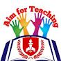 Aim for Teaching