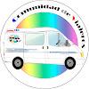 Campers Van Trip
