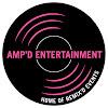 AMP'D ENTERTAINMENT