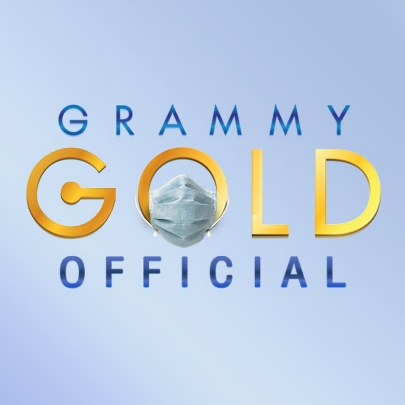 GRAMMY GOLD OFFICIAL