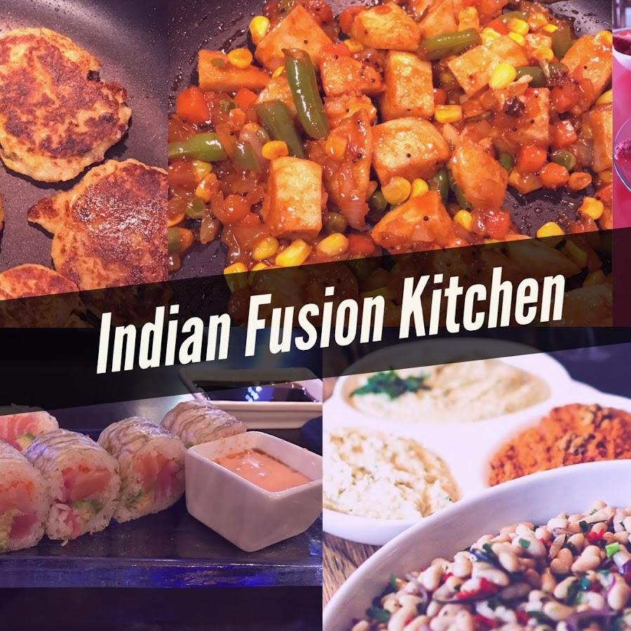 Indian Fusion Kitchen - YouTube