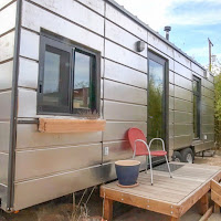 Tiny Home Tours