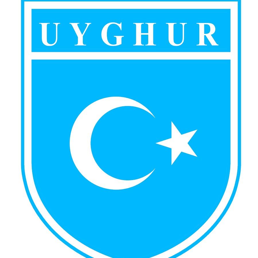 Уйгурский флаг картинки описывал