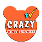 CrazyKidsRhymes Youtube channel statistics and Realtime subscriber counter