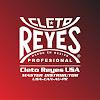 Cleto Reyes USA
