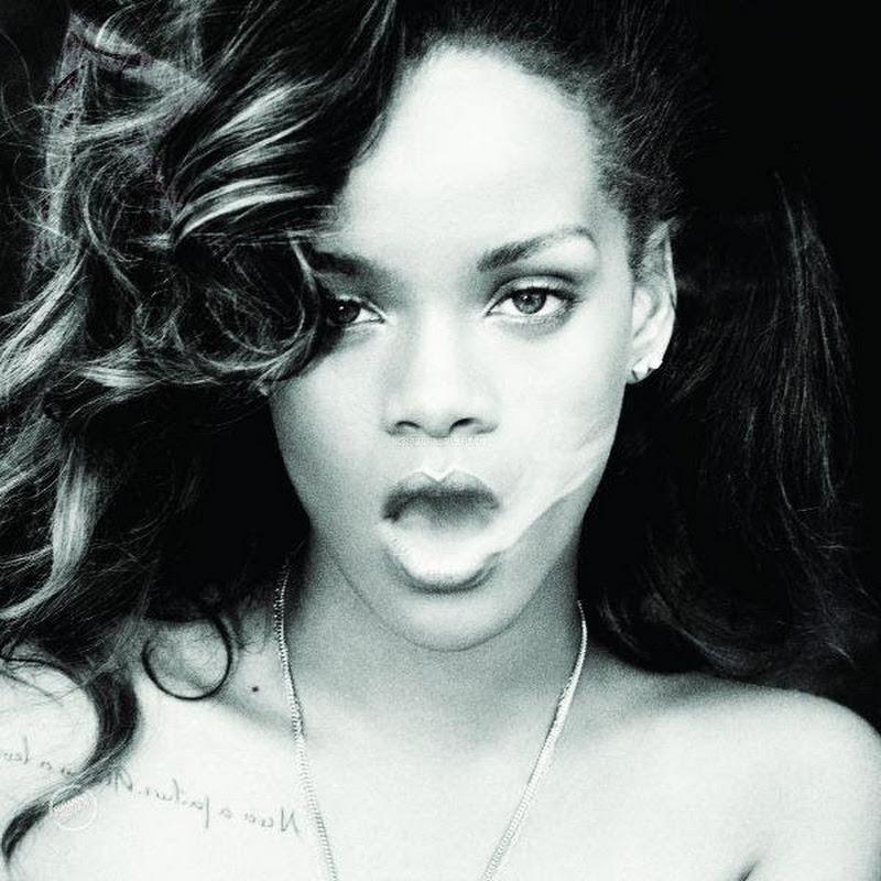 RihannaFentyOK