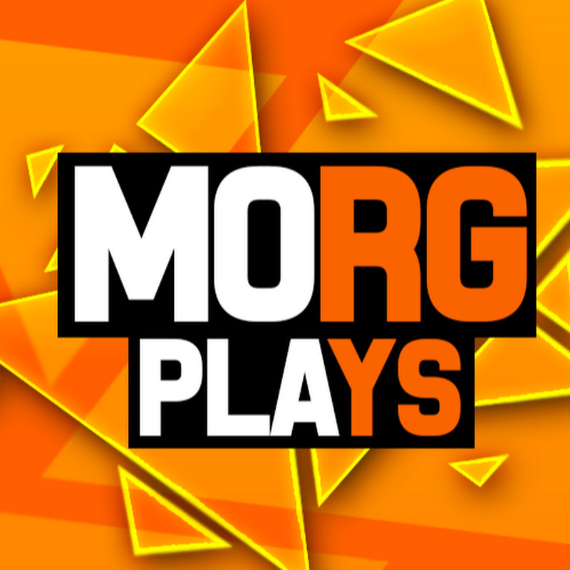 Morg Plays