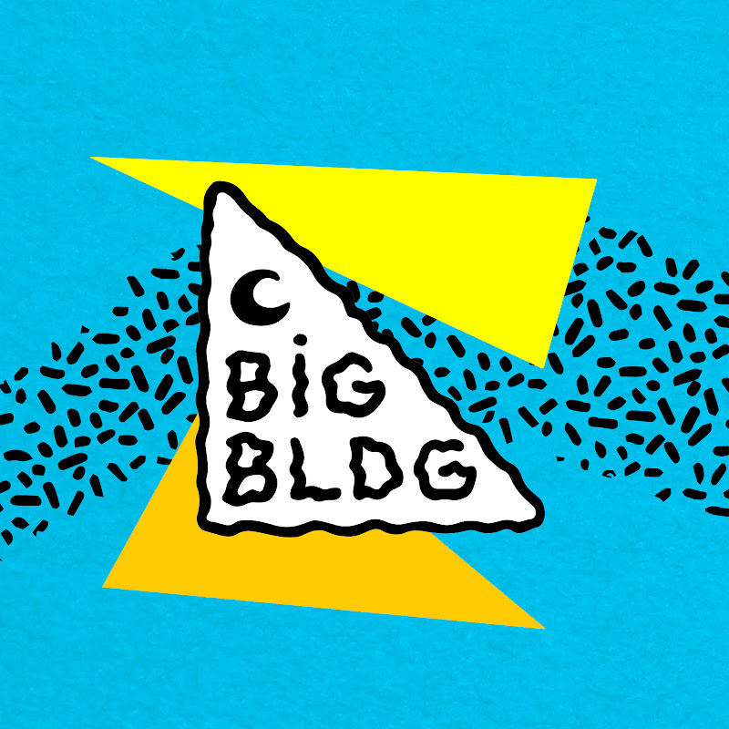 BIG BLDG RCRDS