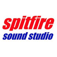 Spitfire Sound Studio Sarawak