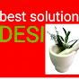 best solution DESI
