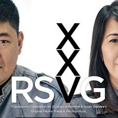 Rommel & Susan Guevara