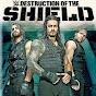 WWE Sheild Edition