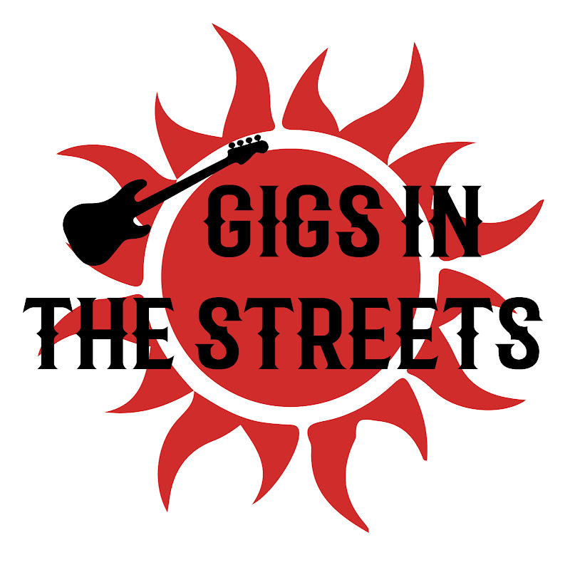 Gigs in the Streets - music, busking, cover songs