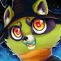 Raccoon-Mage