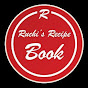 Ruchi's Recipe book