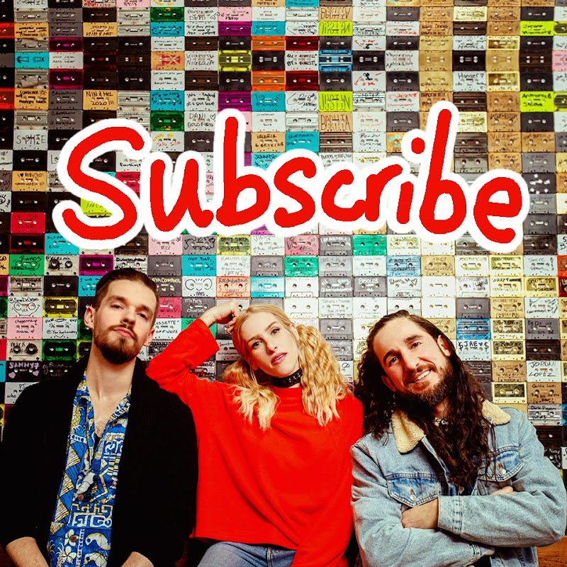 Walkofftheearth YouTube channel image