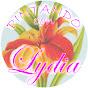 Pintando con Lydia