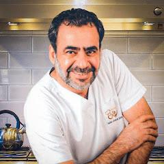 مطبخ وحلويات شامية Al chef feras Net Worth