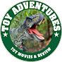 Toy Adventures
