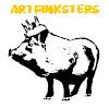 Artfinksters