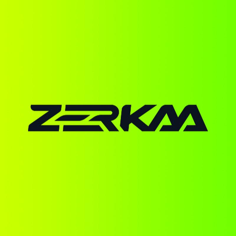 ZerkaaPlays Photo