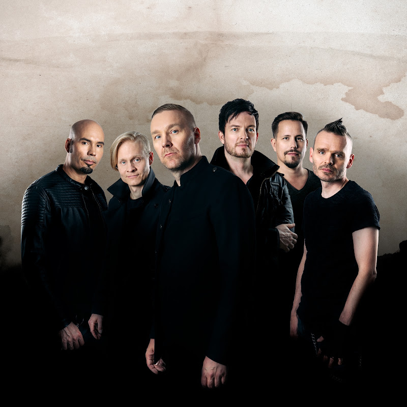 Poets of the Fall (Official)