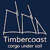 Timbercoast Cargo Under Sail