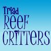 Triad Reef Critters