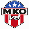 MKO V8 - drive your dreams