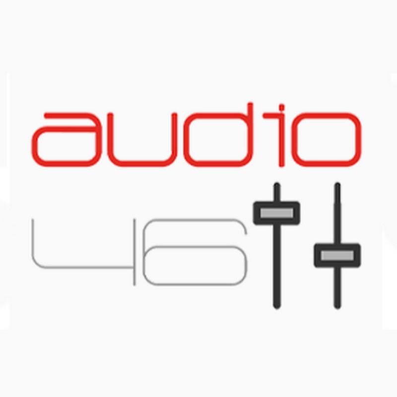 Audio46 Headphones - Headphone Superstore