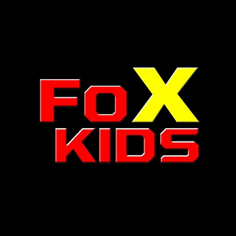 Fox Kids Review! (foxkidssaban)