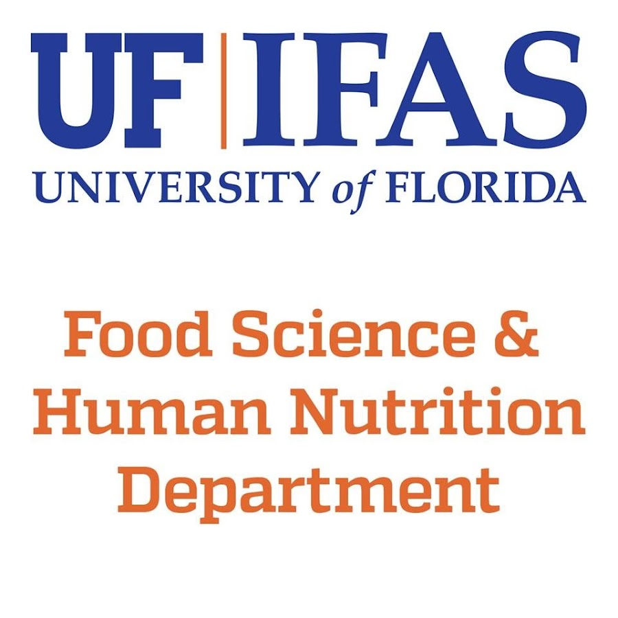 UF Food Science & Human Nutrition - YouTube