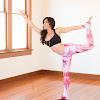 Yoga Fits Me